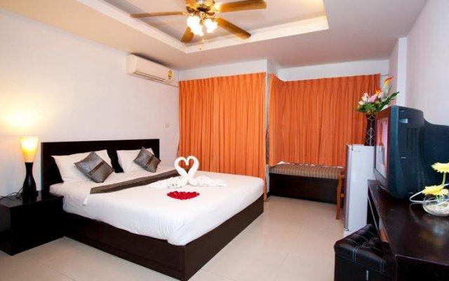 Отель Wonderful Guesthouse комната для гостей