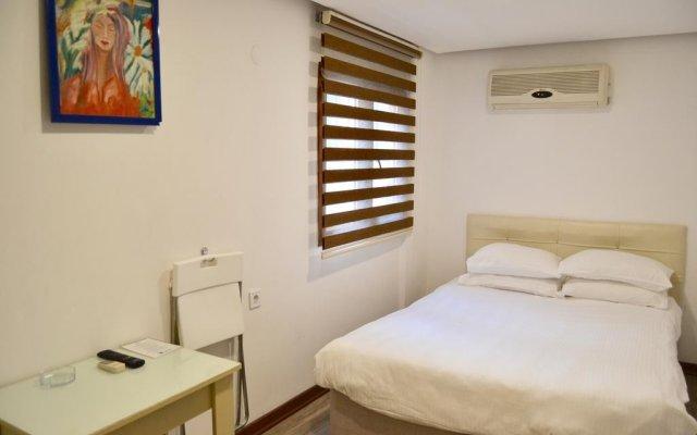 Deniz Pension Турция, Измир - отзывы, цены и фото номеров - забронировать отель Deniz Pension онлайн комната для гостей