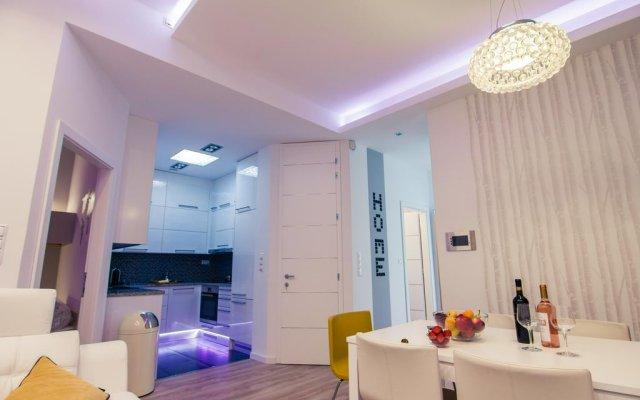 Отель JobelHome комната для гостей