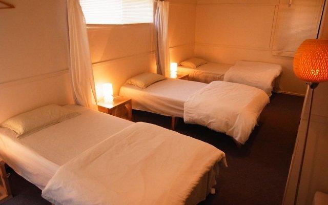 Отель Costel Minoshima Хаката комната для гостей