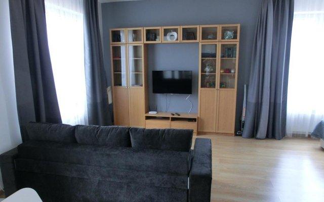 Гостиница Morskoy kvartal комната для гостей
