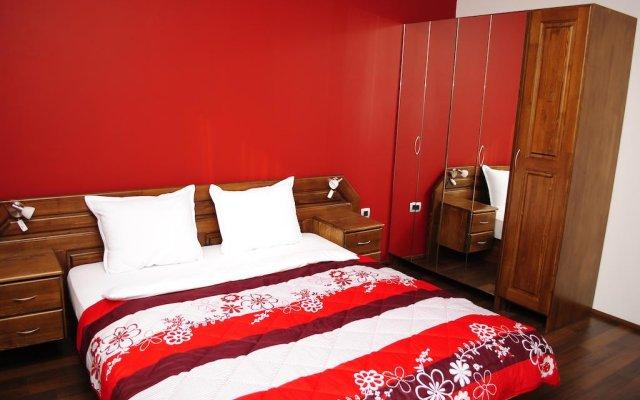 Апартаменты Beauty Apartment София комната для гостей