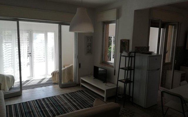 Отель Villa Magielan Сиракуза комната для гостей