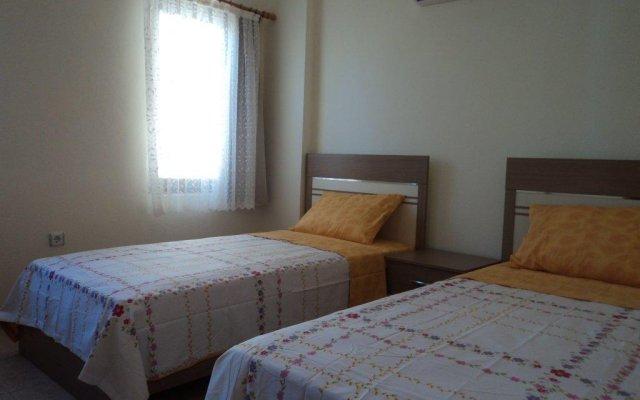 Отель Gizem Aparts комната для гостей