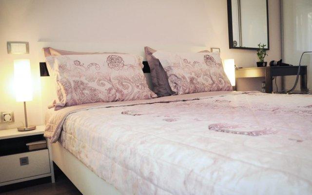 Отель Derelli Deluxe Apartment Болгария, София - отзывы, цены и фото номеров - забронировать отель Derelli Deluxe Apartment онлайн комната для гостей