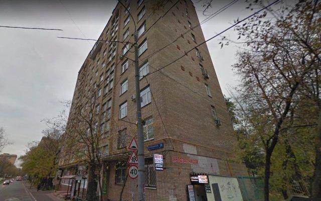 Апартаменты Domumetro на Красноармейской вид на фасад