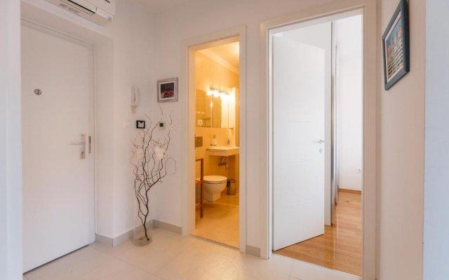Апартаменты Apartment Breze комната для гостей