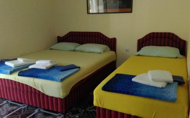 Апартаменты Apartments Maša комната для гостей