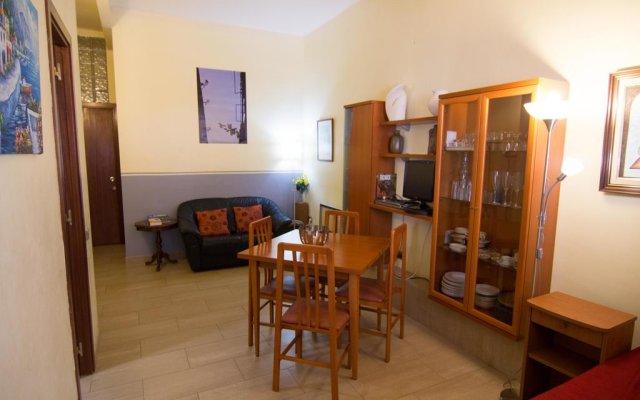 Апартаменты Apartment Gaudí BCN Барселона комната для гостей