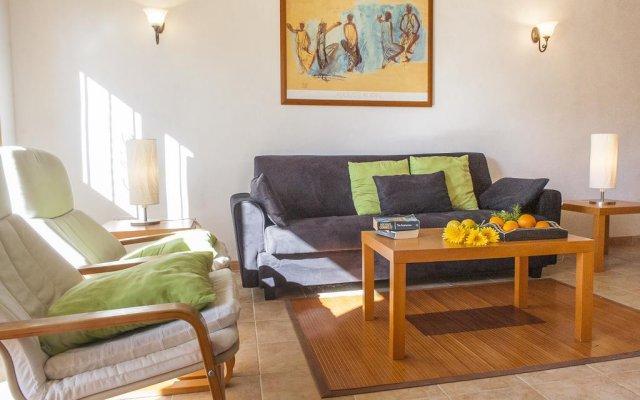 Отель Sa Sini комната для гостей