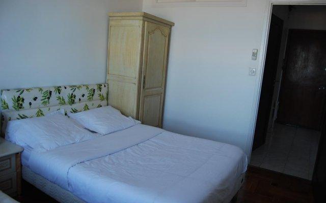 Отель Appartement hotel azur Франция, Ницца - отзывы, цены и фото номеров - забронировать отель Appartement hotel azur онлайн комната для гостей