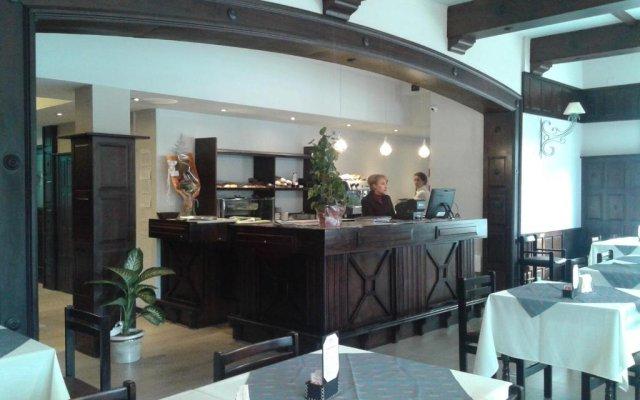 Hotel Rincon Vasco 2