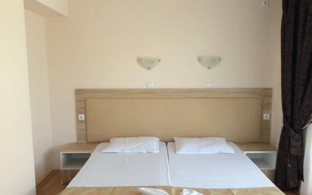 Отель Elite Apartments Болгария, Поморие - отзывы, цены и фото номеров - забронировать отель Elite Apartments онлайн комната для гостей