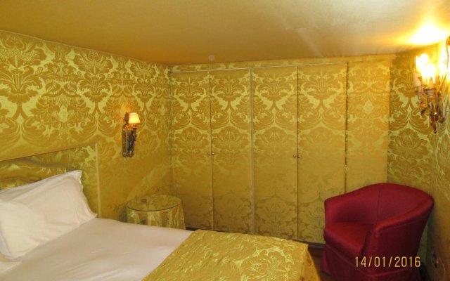Отель BDB Flats by the Spanish Steps II комната для гостей