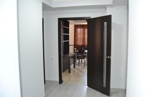 Отель Saryan 40 комната для гостей