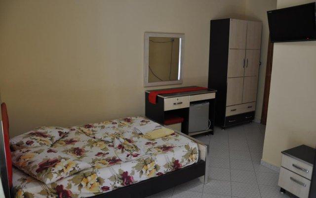 Hotel Krenari комната для гостей