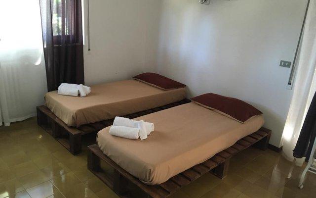 Отель Comeacasatua Бари комната для гостей