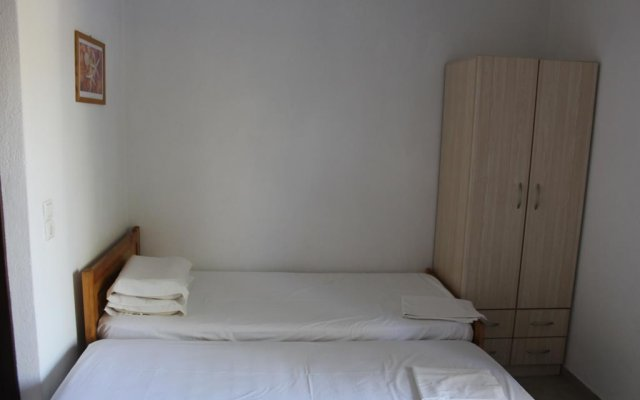Апартаменты Ioannis Apartments комната для гостей