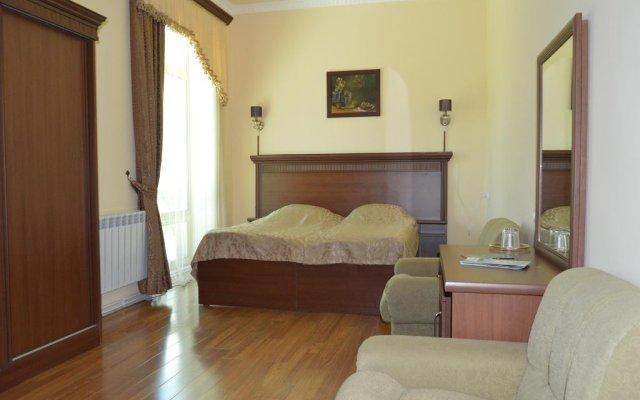 Отель Otevan комната для гостей