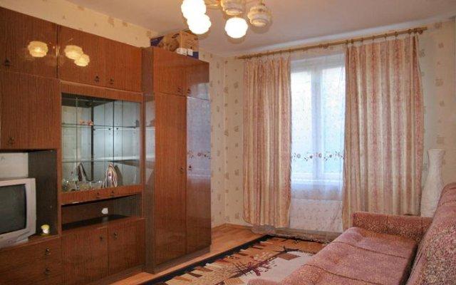 Апартаменты Садовое Кольцо Кузьминки комната для гостей