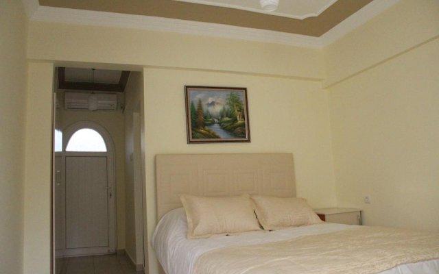 Отель Kestanbol Kaplicalari комната для гостей