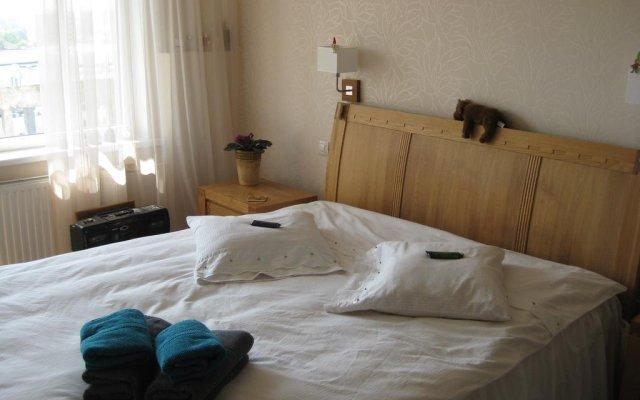 Отель Bultu Apartaments комната для гостей