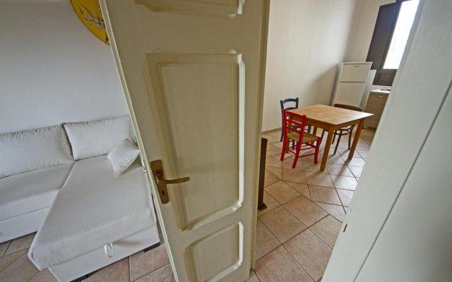 Отель Casa Particolare Лечче комната для гостей