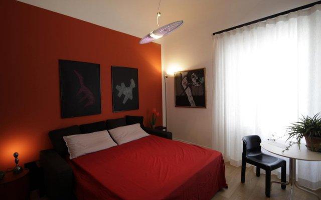 Отель DLab Италия, Палермо - отзывы, цены и фото номеров - забронировать отель DLab онлайн комната для гостей