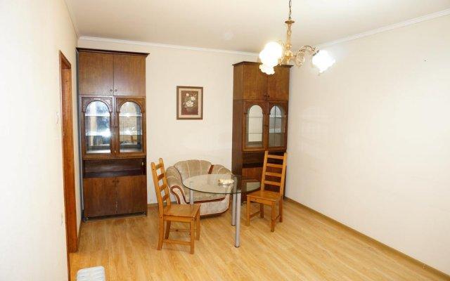 Апартаменты на Митинской 48 комната для гостей