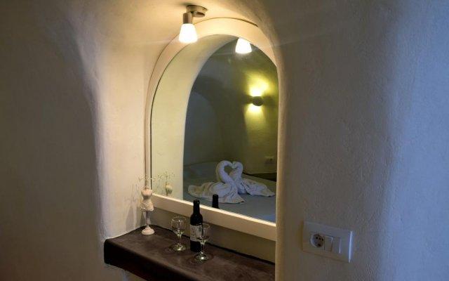 Отель Captain John Греция, Остров Санторини - отзывы, цены и фото номеров - забронировать отель Captain John онлайн комната для гостей