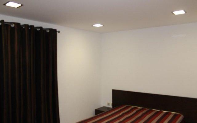 Отель Casal da Porta - Quinta da Porta комната для гостей
