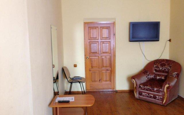 Отель Lunny Svet Пермь комната для гостей