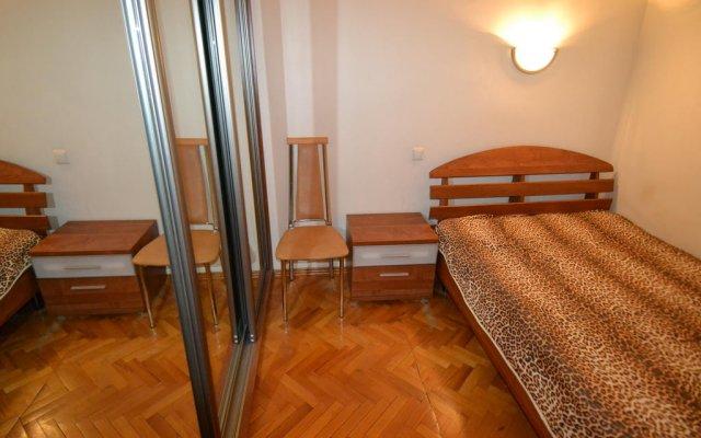 Апартаменты City Inn Apartment on Novaya Bashilovka комната для гостей