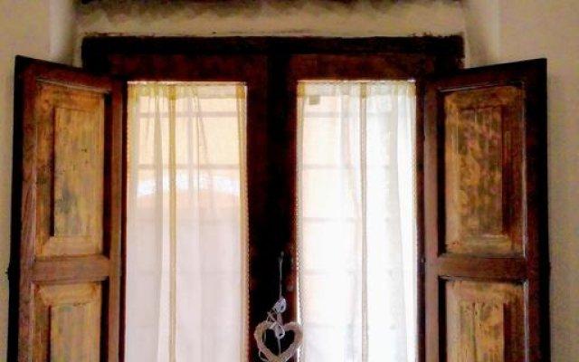 Отель Magie del Sannio Сан-Никола-ла-Страда комната для гостей