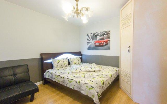 Гостиница HotelRoom24 на Белорусской комната для гостей