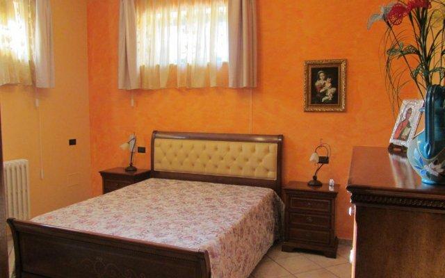 Отель Villa Daniel's Италия, Дизо - отзывы, цены и фото номеров - забронировать отель Villa Daniel's онлайн комната для гостей