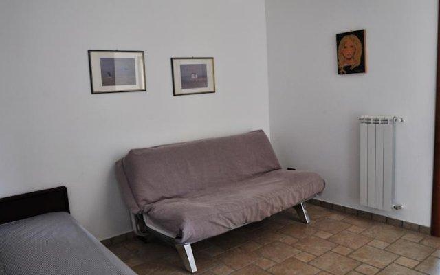 Отель Residenza Rosa Казаль-Велино комната для гостей