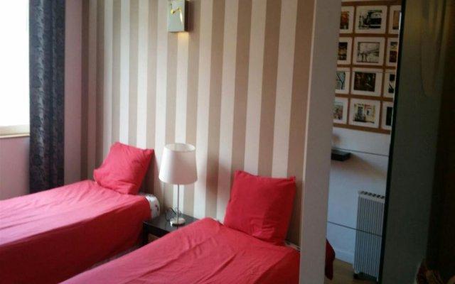 Апартаменты Olive Studio at Principe Real Лиссабон комната для гостей