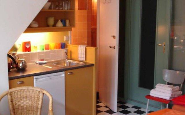 Отель Bedmetbootje & Bedwithmotorboat Нидерланды, Амстердам - отзывы, цены и фото номеров - забронировать отель Bedmetbootje & Bedwithmotorboat онлайн в номере