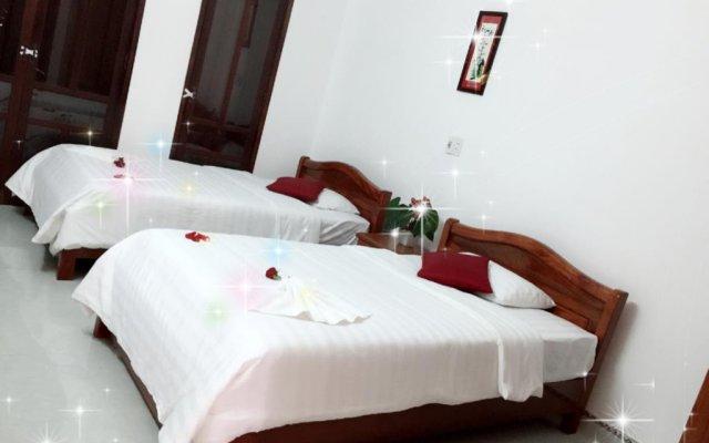 Отель B'Lan Homestay Вьетнам, Хойан - отзывы, цены и фото номеров - забронировать отель B'Lan Homestay онлайн комната для гостей