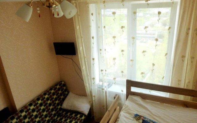Гостиница Hostel Puzzle в Екатеринбурге отзывы, цены и фото номеров - забронировать гостиницу Hostel Puzzle онлайн Екатеринбург комната для гостей