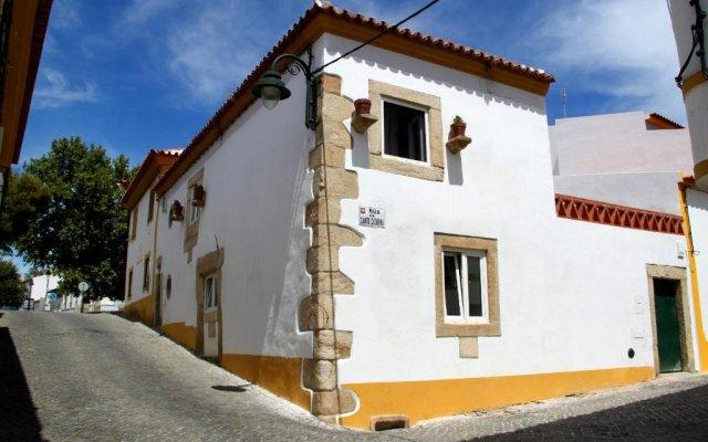 Отель Casa Toníca вид на фасад