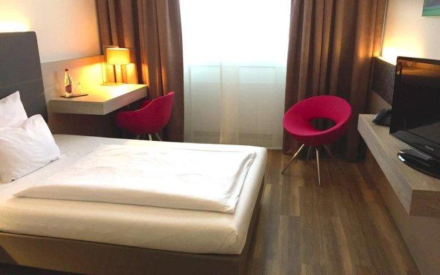 Feringapark Hotel комната для гостей