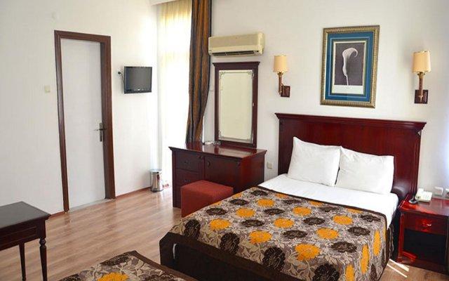 Royal Atalla Турция, Анталья - отзывы, цены и фото номеров - забронировать отель Royal Atalla онлайн комната для гостей