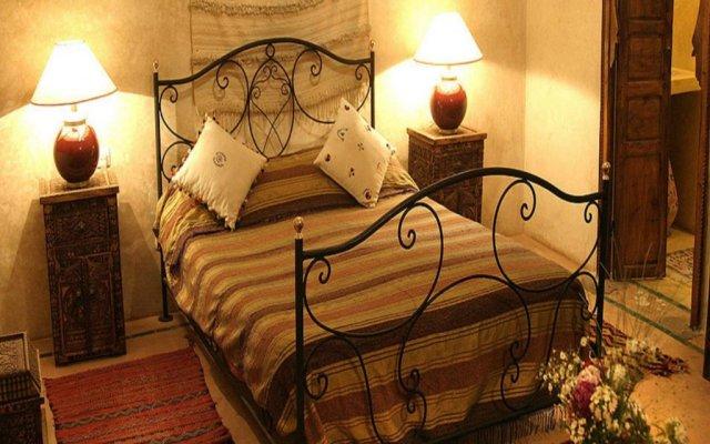 Отель Riad Les Cigognes Марокко, Марракеш - отзывы, цены и фото номеров - забронировать отель Riad Les Cigognes онлайн комната для гостей