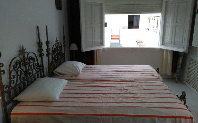 Отель Casa Maldonado комната для гостей