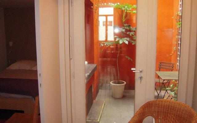 Апартаменты Saint Roch Apartment Брюссель комната для гостей