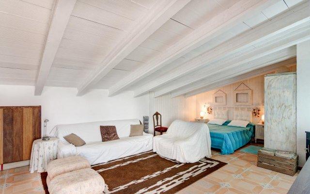 Отель Casa Molins комната для гостей