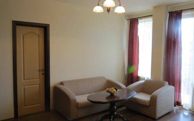 Отель Spa & Apartment Hotel Mountain Romance Болгария, Банско - отзывы, цены и фото номеров - забронировать отель Spa & Apartment Hotel Mountain Romance онлайн комната для гостей