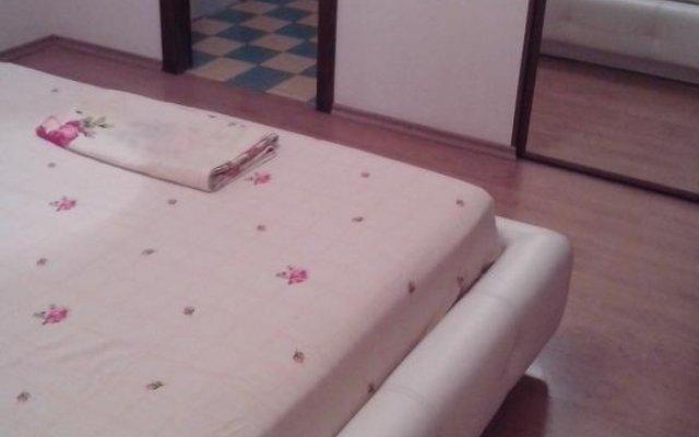 Гостиница Oligarh Guesthouse комната для гостей